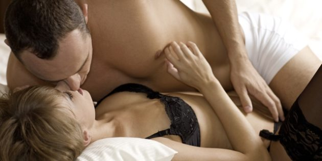 Frisky Foreplay Ideas
