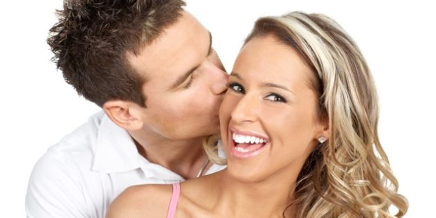 Relationship Games Happy Couples