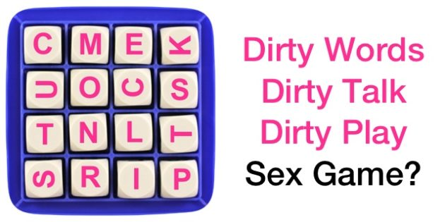 Dirty Boggle Game
